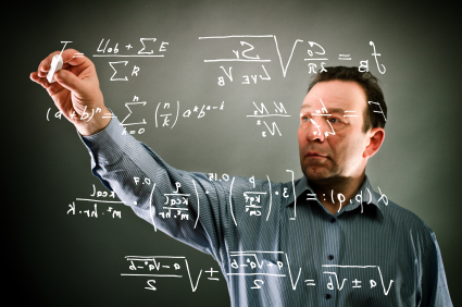 How difficult is it to achieve a successful career as a physicist?