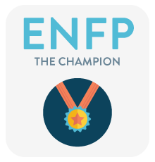 ENFP Personality Type