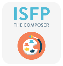 ISFP Personality Type