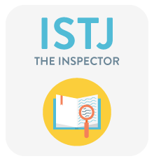 ISTJ Personality Type